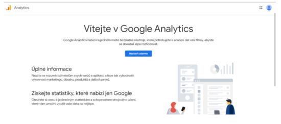 acomware-google-analytics-navod-registrace