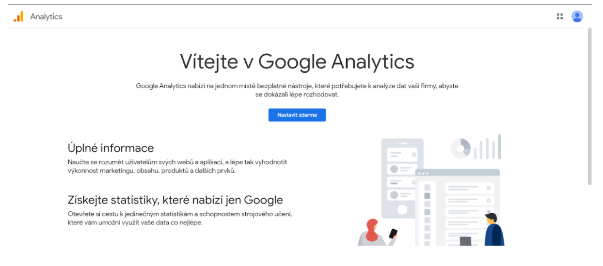acomware-google-analytics-navod-registrace