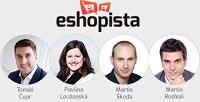 Eshopista a panelová diskuze o e-commerce