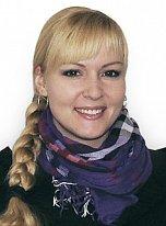 Simona Hajšmanová