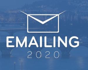 Reportáž z konference Emailing2020: Experti ukázali, jak vytvořit úspěšný e-mail