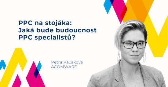 Petra Pacáková