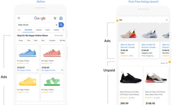 google-platformy-stara-a-nova-verze