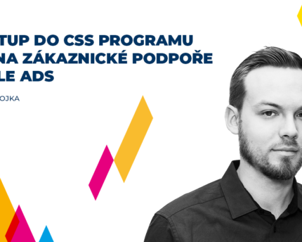 Acomware-blog-ondrej-chvojka-css-program-google-ads-podpora