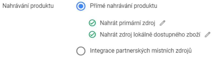 Acomware blog Google mistni neplacene zaznamy nahravani produktu